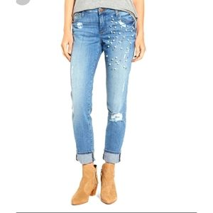 STS Taylor Tomboy Jean with Pearl SZ 26
